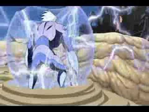 Naruto Movie 2 - Final Countdown