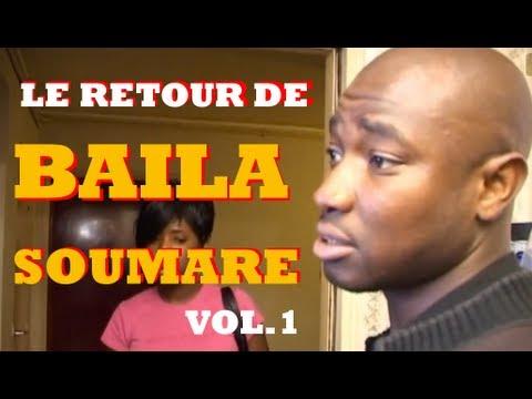 Le retour de Baila Soumare Vol.1 - Film complet
