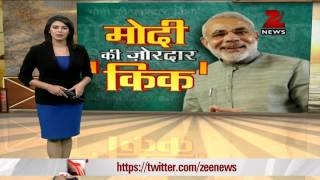 60 days of Narendra Modi government
