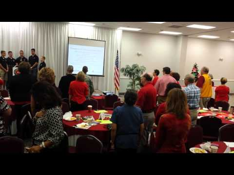 Navarre Chamber Commerce & Coffee