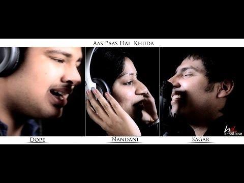 Aas Paas Hai Khuda | Iam Dope(jawaddi) | Sagar Makkar | Nandini Sharma. video