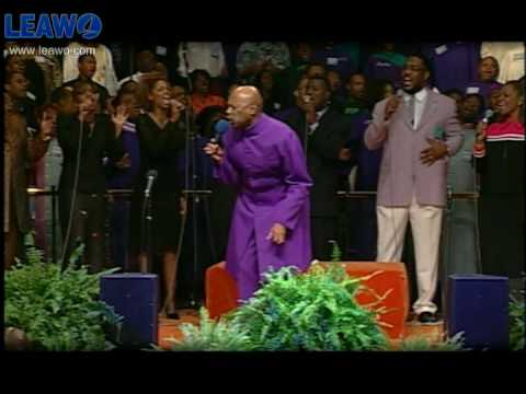 Bishop Paul Morton-Walk On By Faith