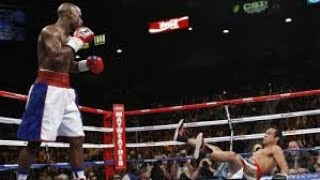 Best of Floyd Mayweather