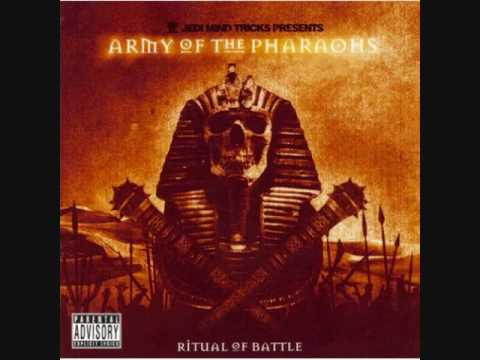 AOTP - Through Blood By Thunder - INSTRUMENTAL