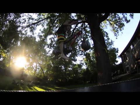 Tramp BIke edit #RealMedia