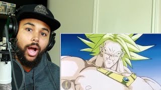 SSJ REACTS TO HIS OWN PARODY!
