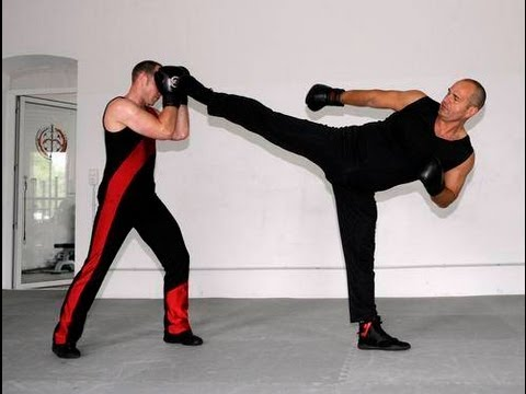 Savate Image 1