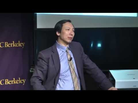 Dean's Speaker Series with Shang-Jin Wei, Chief Economist, Asian Development Bank