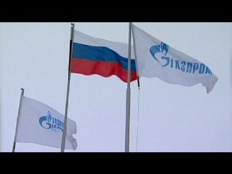 Gazprom to cut prices for Europe
