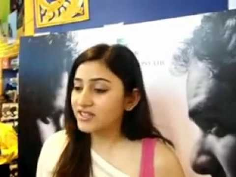 Interview Of  Riddhima video