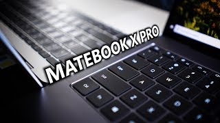 I Ditched My MacBook for the Huawei MateBook X Pro!