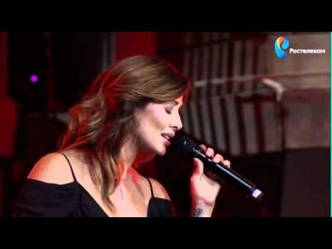 Natalie Imbruglia - Wrong Impression, Shiver &amp; Torn (Live 2012)