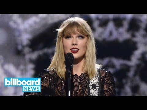 Taylor Swift Shares Reputation Tour Trailer As Tickets Go On Sale | Billboard News