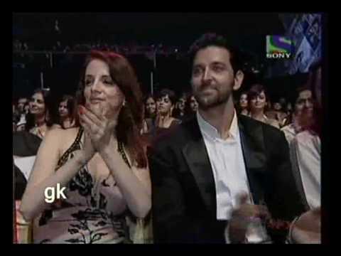 Zoobi Doobi (3 Idiots) By Kareena Kapoor Filmfare Award Nite 2010