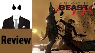 Shadow of the Beast Review - VenomQuest