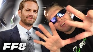 Paul Walker to Star in Fast 8 in 2017 + More Sequels?