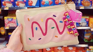 DIY Pop Tart Clutch StudioDIY | Crafty Amy