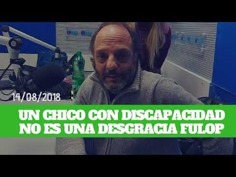 Baby Etchecopar - Un Chico Con Discapacidad No Es Una Desgracia Fulop