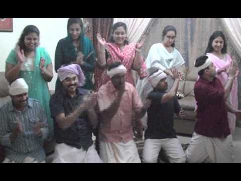 Appangal Embadum Dance Party Usthad Hotel video