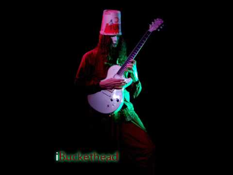 Buckethead - Music Box Innards