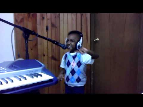 EVERY PRAISE COVER BY 4 YEAR OLD PRAISER
