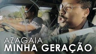 Ouvir Azagaia - Minha Gerao (c/ Ras Haitrm & Word Sound and Power)