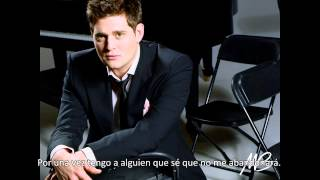Michael Buble Video - For Once In My Life - Michael Bublé (Subtítulos en español - Spanish Subtitles)