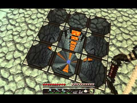 Minecraft the most epic buildings 2012