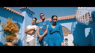 """DJ Hamida feat. Hafssa Da & CHK - """"CHEKAMA""""  ⴰⵛⴻⴽⴰⵎ (clip officiel)"""