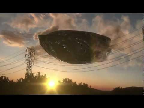 UFO Over Santa Clarita