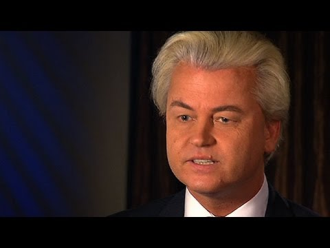 Sunrise - AOK's full interview with Wilders