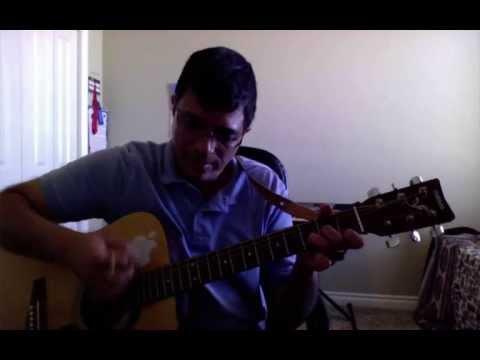 Kurai Onrum Illai (Semi-classical) M.S. Subbulakshmi - Guitar...