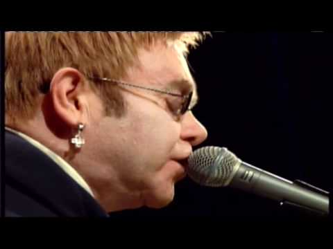 "Elton John ""Daniel"" and the a story behind it"