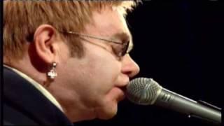 Elton John 34 Daniel 34 And A Story Behind It