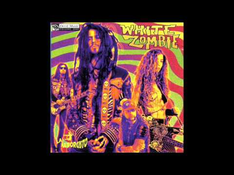 White Zombie - Welcome to the Planet MF (REMASTERED de Anand Bhatt)