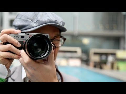 world's best 50mm lens? leica noctilux f/0.95 review youtube