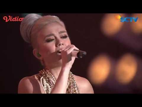download lagu Agnez Mo - Sebuah Rasa Konser Malam Punc gratis