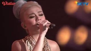 Agnez Mo Sebuah Rasa Konser Malam Puncak 26 SCTV