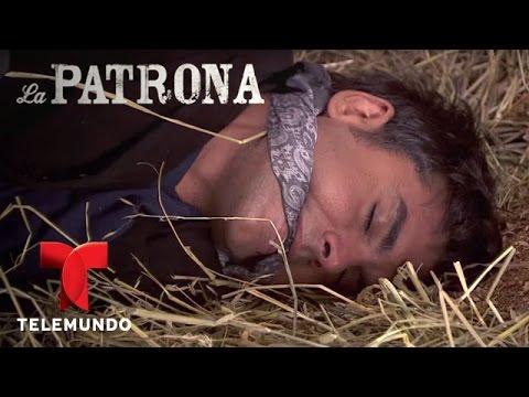 La Patrona - The Return / Recap 07/05/2013 / Telemundo