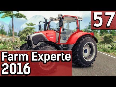 Farm Experte 2016 #57 SILAGE Ernten Viehzucht Obstbau Simulator HD