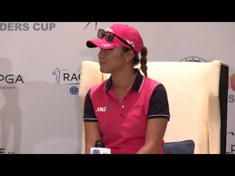 Lydia Ko Going Strong as Rolex Rankings No. 1