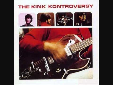 Kinks - The World Keeps Going Round