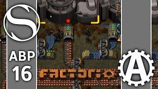Factorio Guy Steejo | ABPlus Factorio 0.15 Part 16