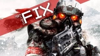 Killzone 4, New Star Wars RPG & Bayonetta 2 Stays Exclusive! - IGN Daily Fix 02.11.13