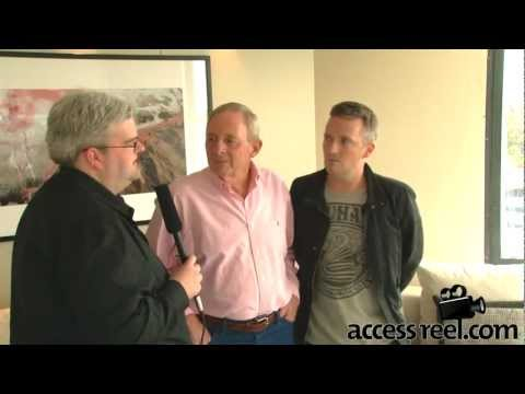 Accessreel.com Interviews - Simon Wincer and Stephen Curry - The Cup