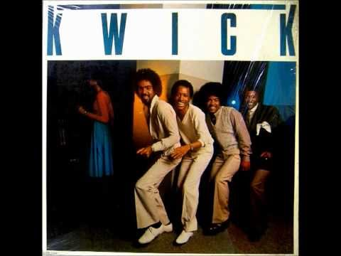 Kwick -  Can't Help Myself ( 12'' Extended Version )