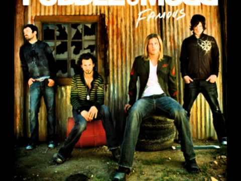 Puddle Of Mudd - If I Could Love You