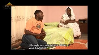 UMMI ADNAN PART 1 HAUSA BLOCKBUSTER WITH ENGLISH SUBTITLE FROM G TOP MULTIMEDIA ABUJA