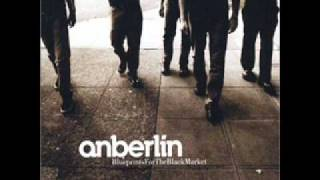 Watch Anberlin Change The World Lost Ones video