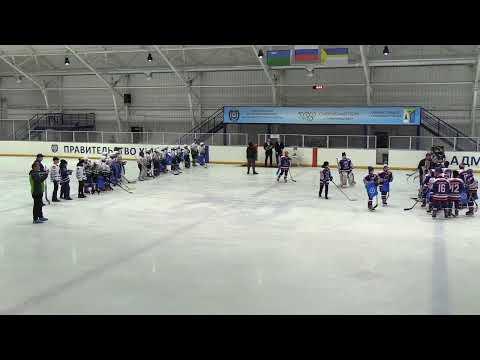 Финальный тур Первенства ХМАО-Югры по хоккею, г.Нижневартовск, 3 день
